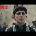 The King – Timothée Chalamet | Official Teaser Trailer | Netflix Film