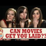 Valentine's Day Movies To Get You Laid