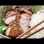 How to Make Grilled Chicken Teriyaki | Grilling Recipes | Allrecipes.com