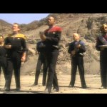 Star Trek: DS9 5×02 – The Ship (All Trailers)