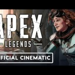 Apex Legends – Official Horizon Cinematic Trailer (Stories from the Outlands)