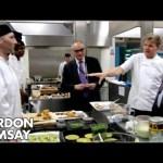 Gordon Ramsay Tries To Keep His Bad Boy Bakery Alive | Gordon Behind Bars