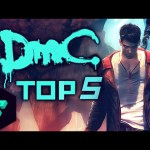 Top 5 : Reasons To Play DmC Devil May Cry Definitive Edition   Gameplay & Review