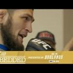 UFC 223 Embedded: Vlog Series – Episode 3