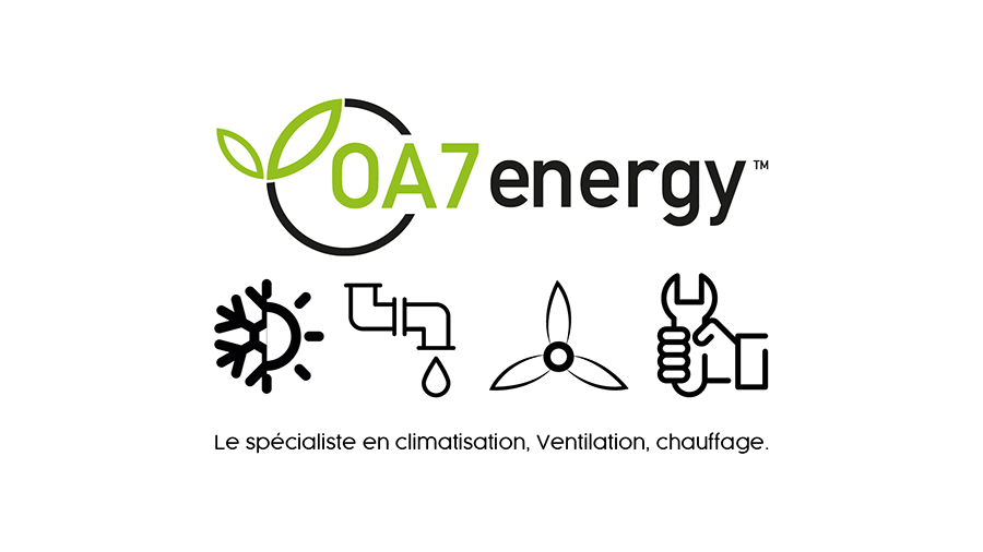 OA7-energy spécialiste cvc, installation, travaux
