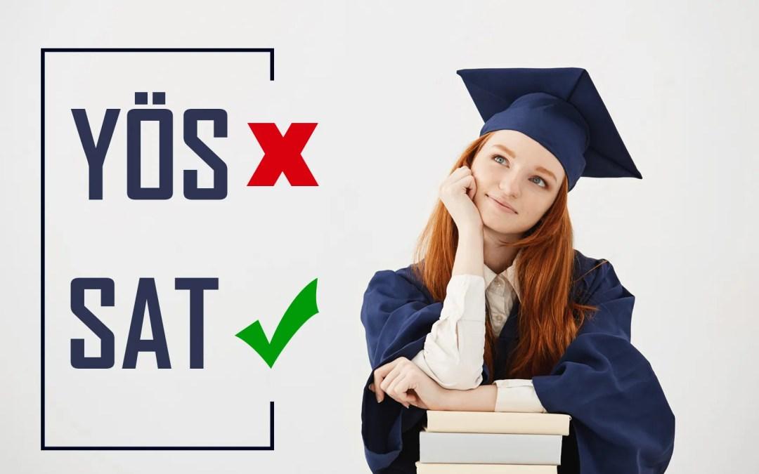 كورس التحضير لإمتحان SAT في أونلاين أكاديمي