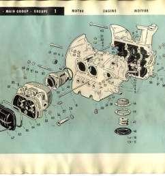 type 1 vw engine diagram wiring diagram expert type 2 vw engine diagram [ 1161 x 838 Pixel ]