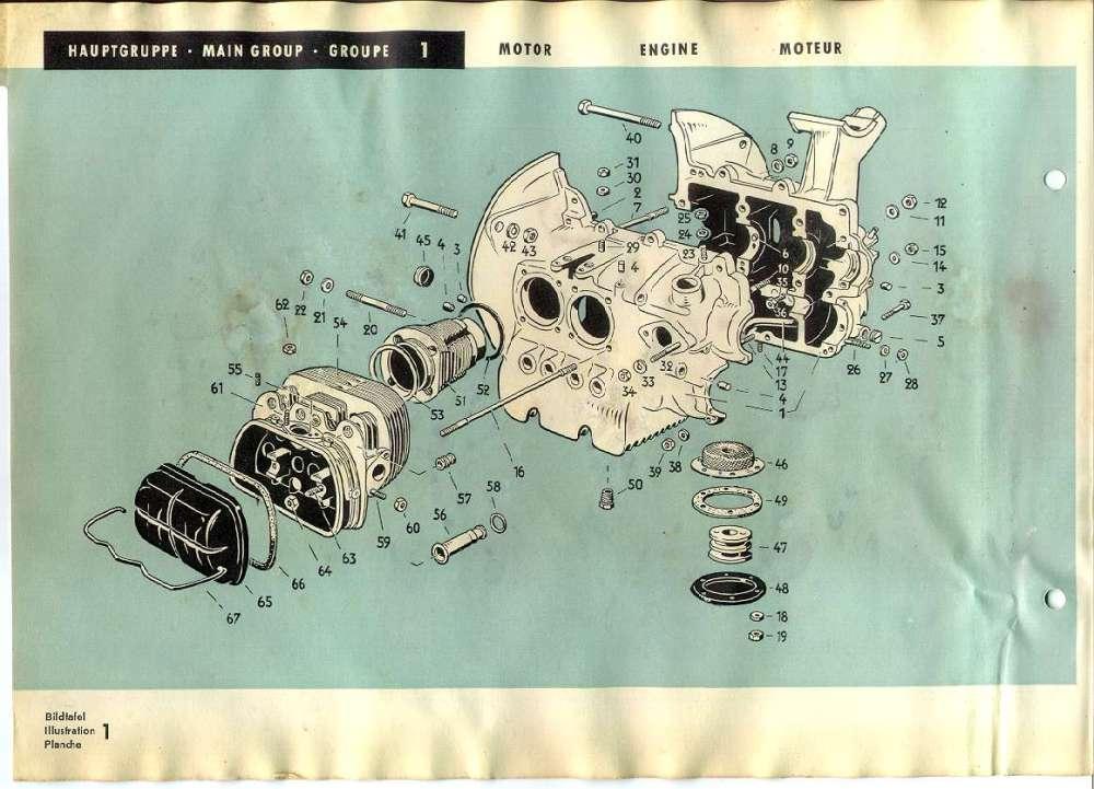 medium resolution of type 1 vw engine diagram wiring diagram expert type 2 vw engine diagram