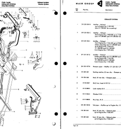 obsolete air cooled documentation project type 2 parts manual rh oacdp org 1998 volkswagen cabrio parts diagram type 2 volkswagen parts diagrams [ 2538 x 1632 Pixel ]