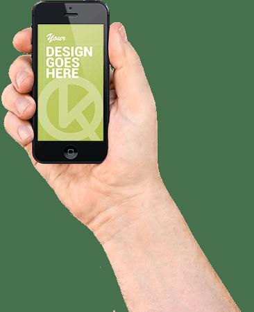 hand-phone