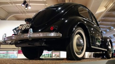 Henry Ford Volkswagen