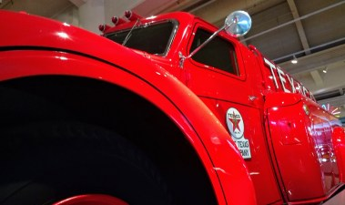 Henry Ford Truck