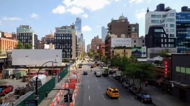 Viewed Street
