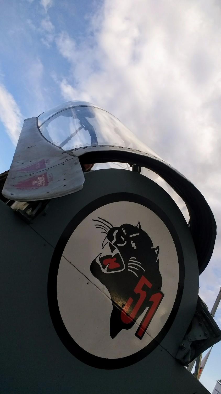 German Army Jet