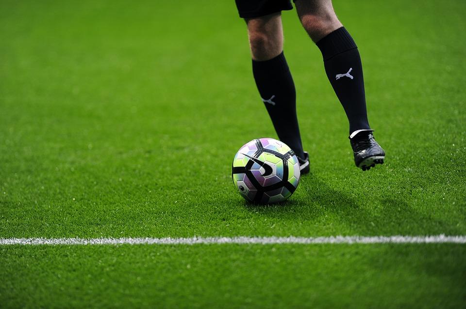 Football Soccer Germany