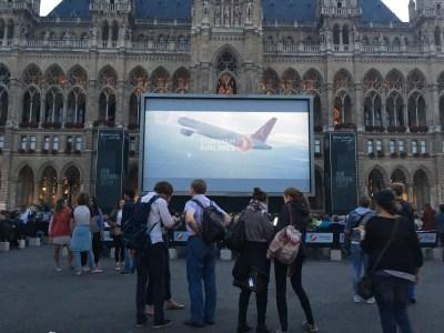 Vienna Film Festival 2018
