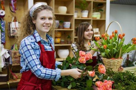 Germany florist