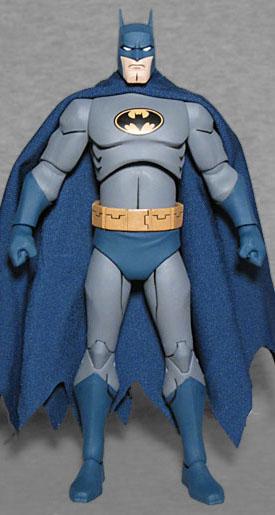 Batman And Tmnt Figures : batman, figures, Batman, Teenage, Mutant, Ninja, Turtles:, Leonardo, Exclusive, Reviews