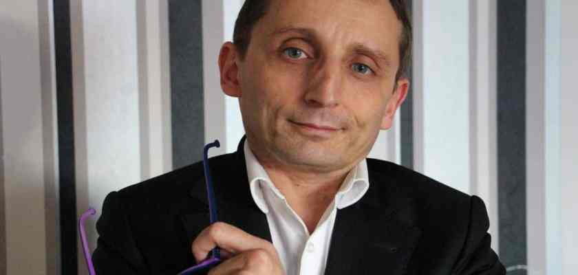 Olivier Aubrun