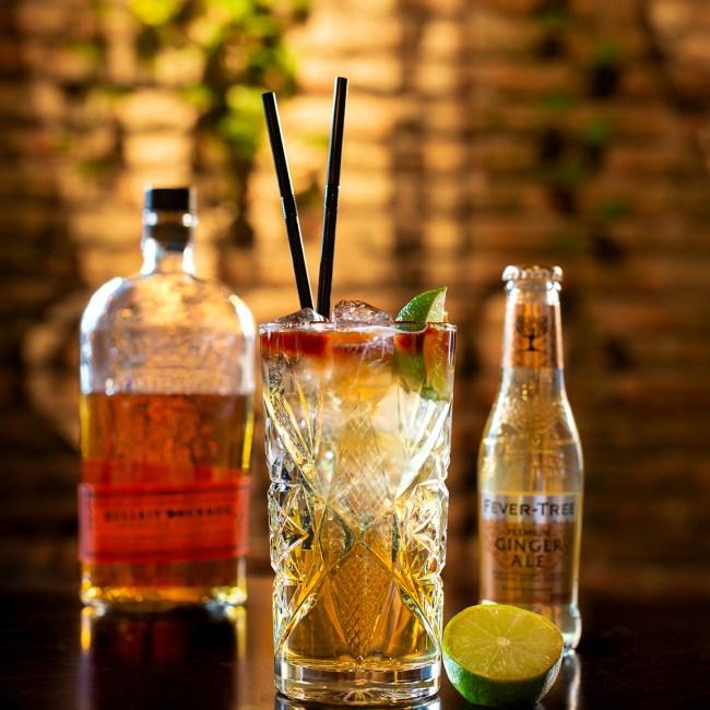 Cocktail fotografie