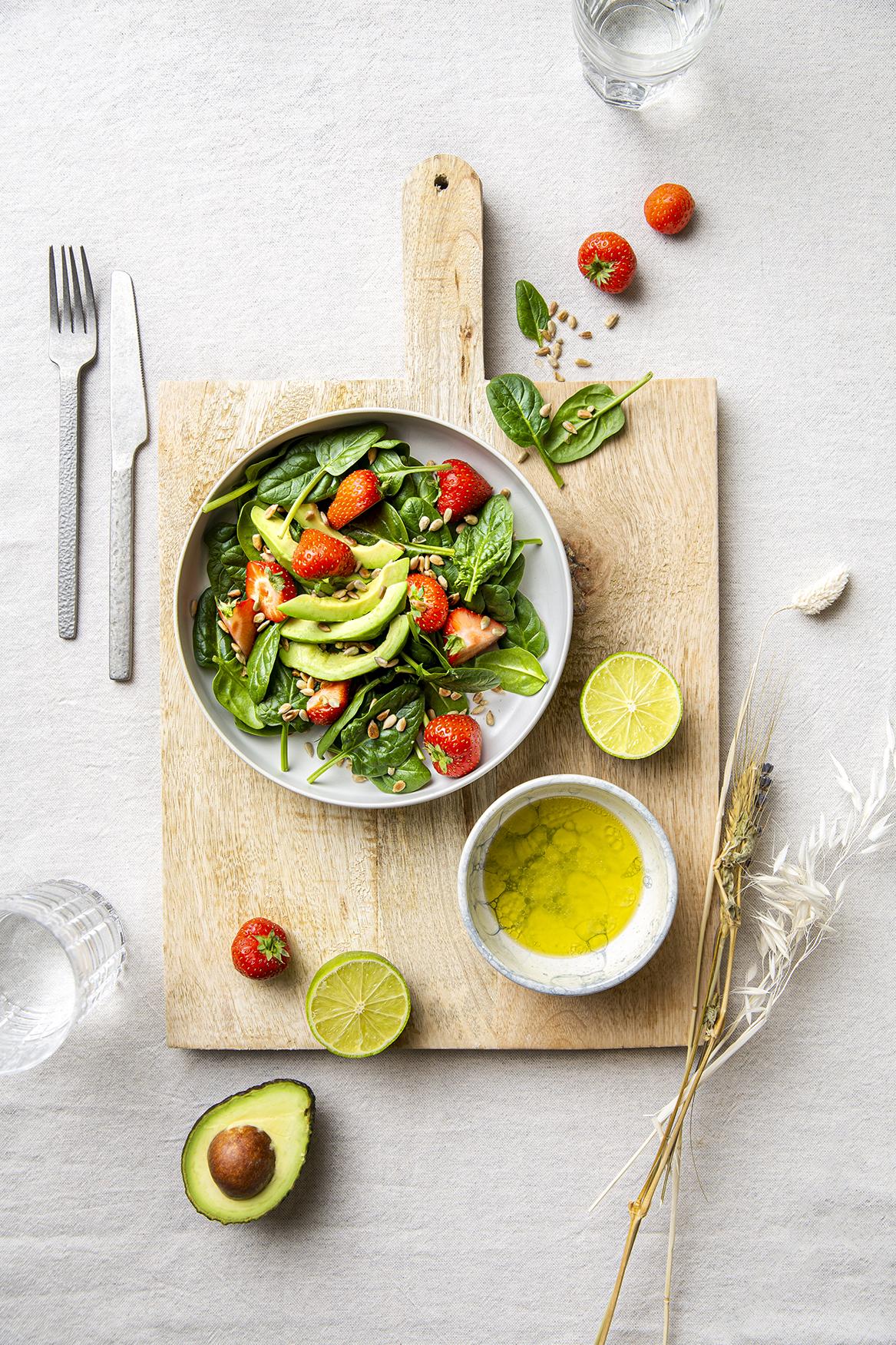 Kookboek Fotografie