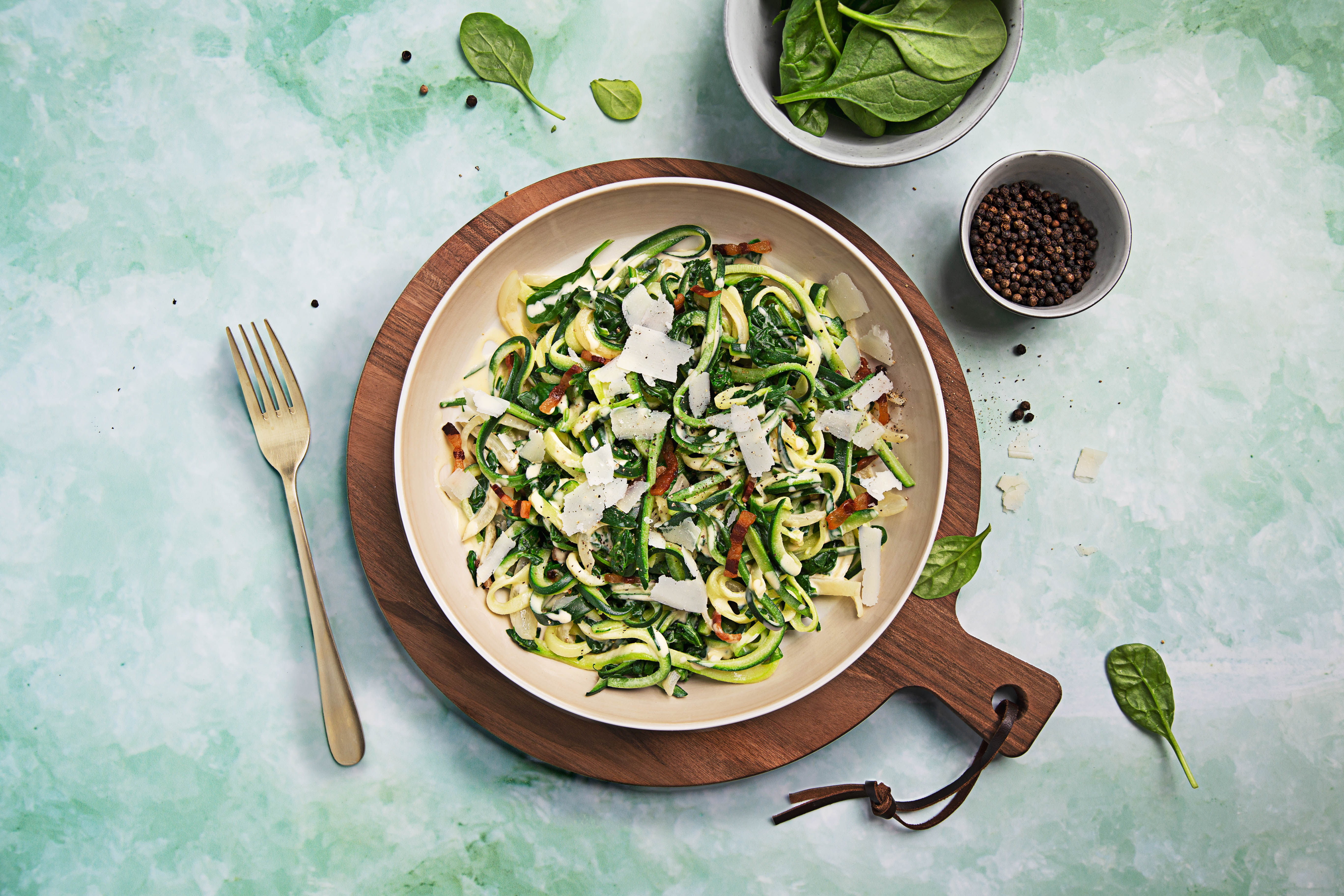 Food Photography Knorr