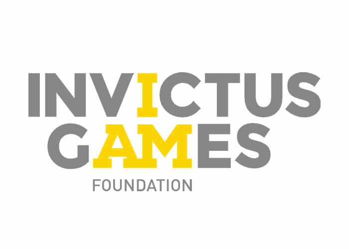 Build and Break – Invictus Games