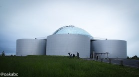 Perlan เป็น Landmark ประจำกรุง Reykjavik