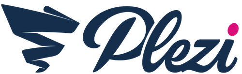 O'Aka, votre partenaire digital en Alsace : Logo Plezi