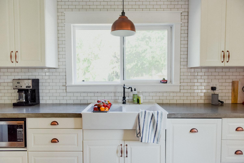 Complete Ikea Kitchen Cost Breakdown Diy Savings Oak Abode