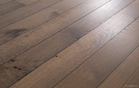 White Oak Slate Flooring | Oak & Broad