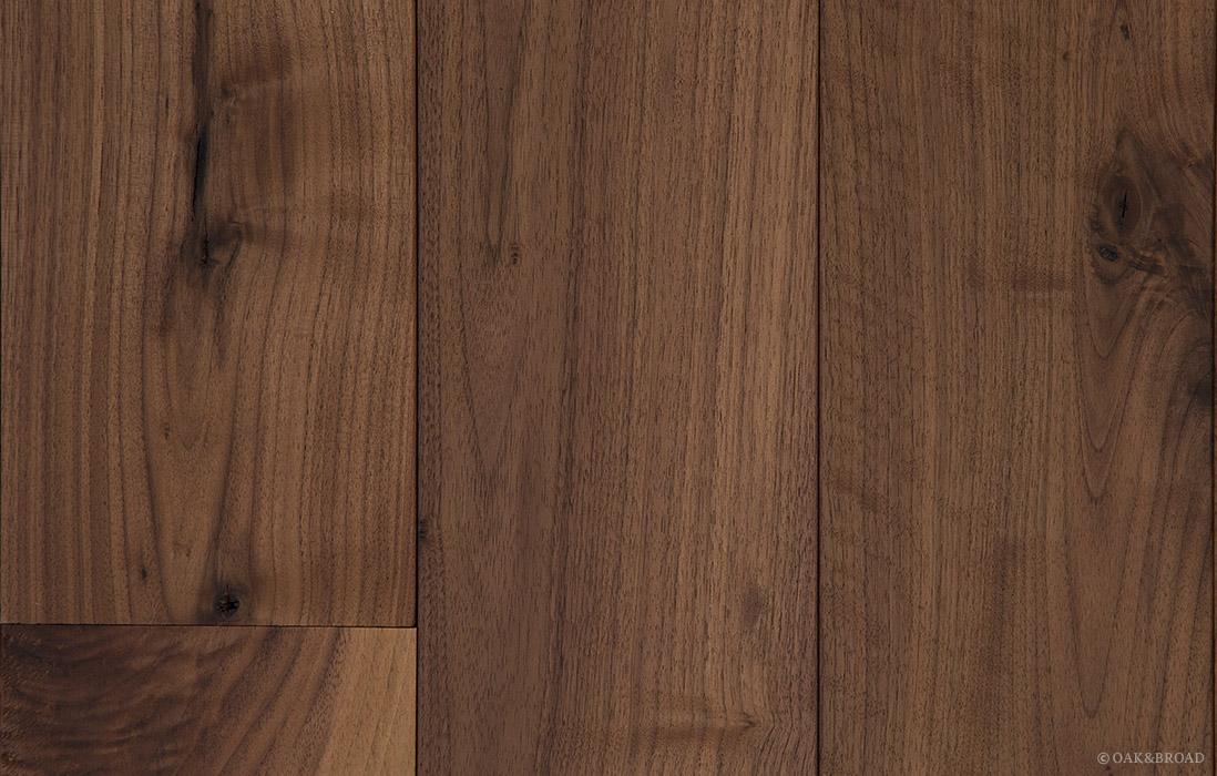 Black Walnut Flooring  Oak  Broad