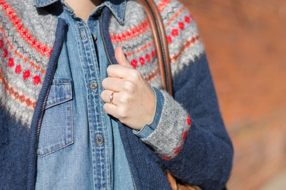 Gap Sweater-8