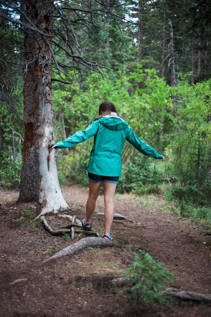 Mother Dirt Natural Skin Care - Five Tips for Hiking in the Rocky Mountains