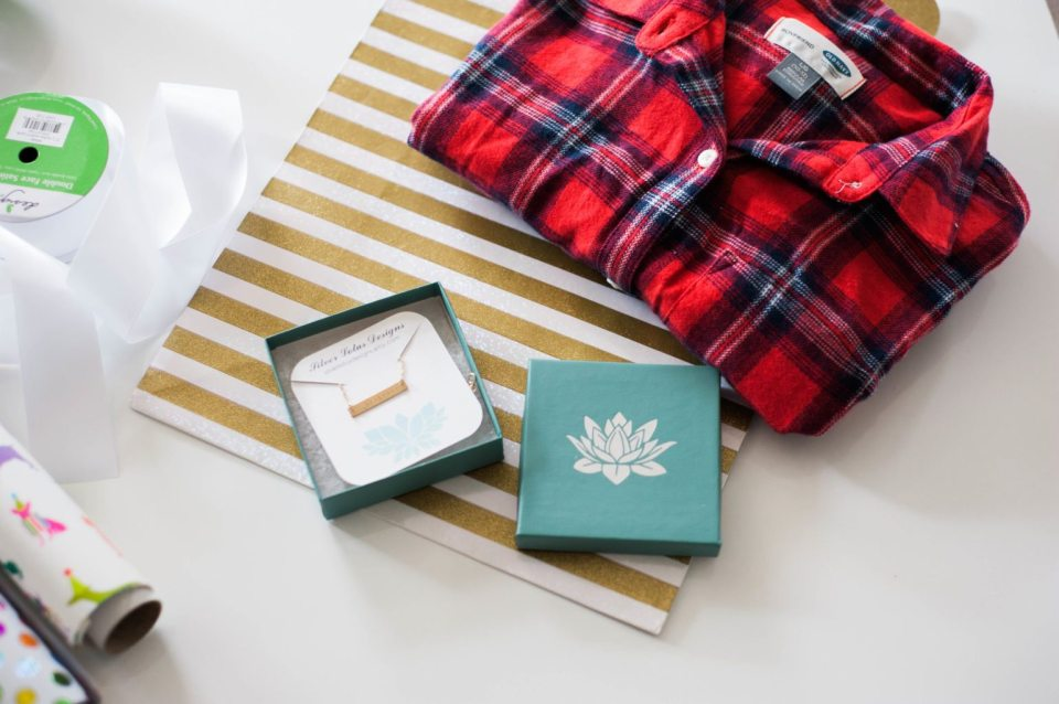 3 tips for more personalized gifts