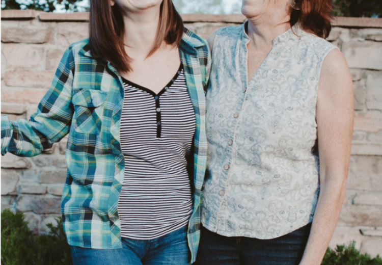 Three things my mom taught me about business