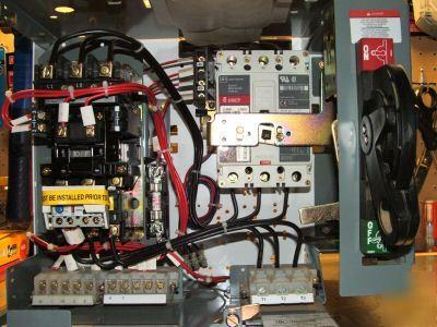 509 Motor Starter Wiring Diagram Allen Bradley Size 1 Motor Controller Starter Bucket