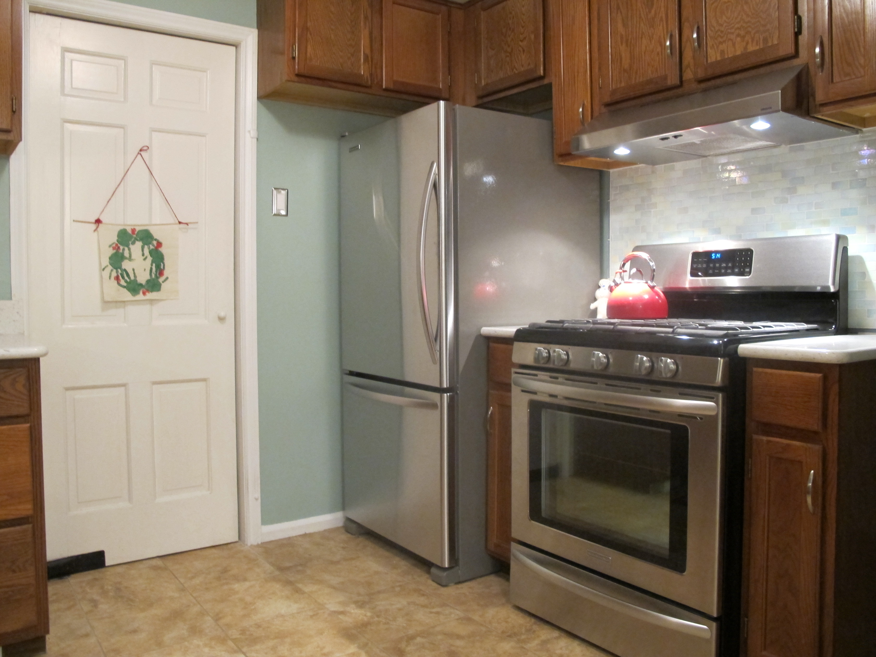 refrigerator for small kitchen diy countertops uncategorized our new page 2