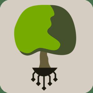 Oak City IT Logo Icon