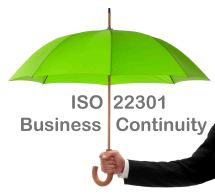 ISO22301, Business Continuity Management