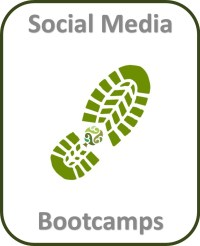 Social Media Bootcamps, Training