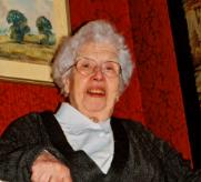 Oakeshott Sybil Marshall