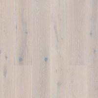 BOEN Oak White Stone 1-Strip 209mm Natural Oil Brushed ...