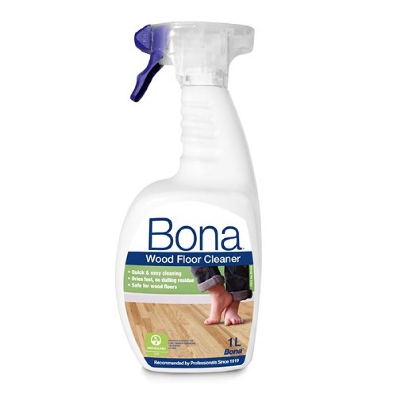 Bona Wood Floor Cleaner 1 Litre