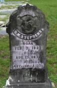 STEPHENS_Henry Monroe_ photos_gravestone
