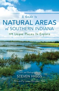 Steve Higgs will present at our upcoming Annual Dinner, showing nature lovers new places to explore in southeast Indiana