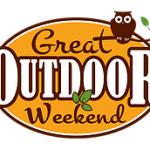 Sept 25 – Great Outdoor Weekend