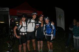 Oakhill u15-2 Kevin, Josh, Bram & Amy