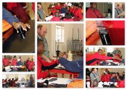 Percy Mdala Matrics 2011 Saturday Morning Workshops