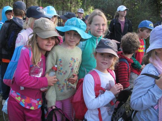 Grade-2-Featherbed-Outing (17)
